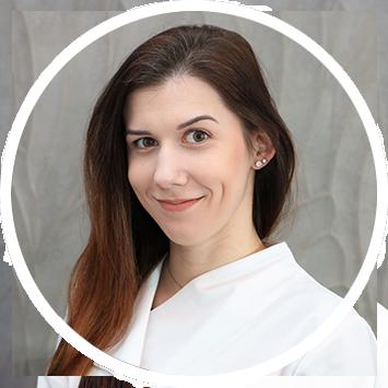 Agata Grzegolec - kosmetolog kliniki urody Beauty Duty