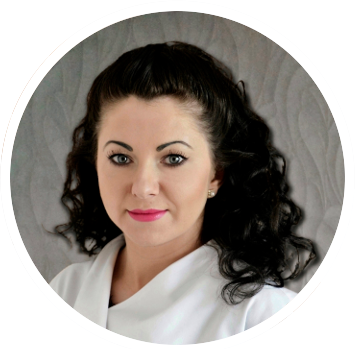 Ewelina Turek - kosmetolog kliniki urody Beauty Duty