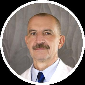 Sławomir Jędras - doktor kliniki urody Beauty Duty
