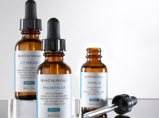 Preparaty SkinCeuticals