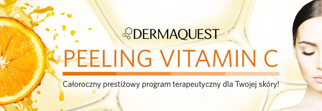 Peeling Vitamin C