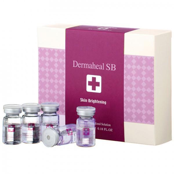 Dermaheal SB -preparat domezoterapii igłowej