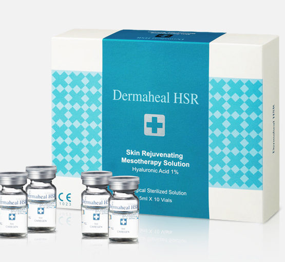 Dermaheal HSR 2