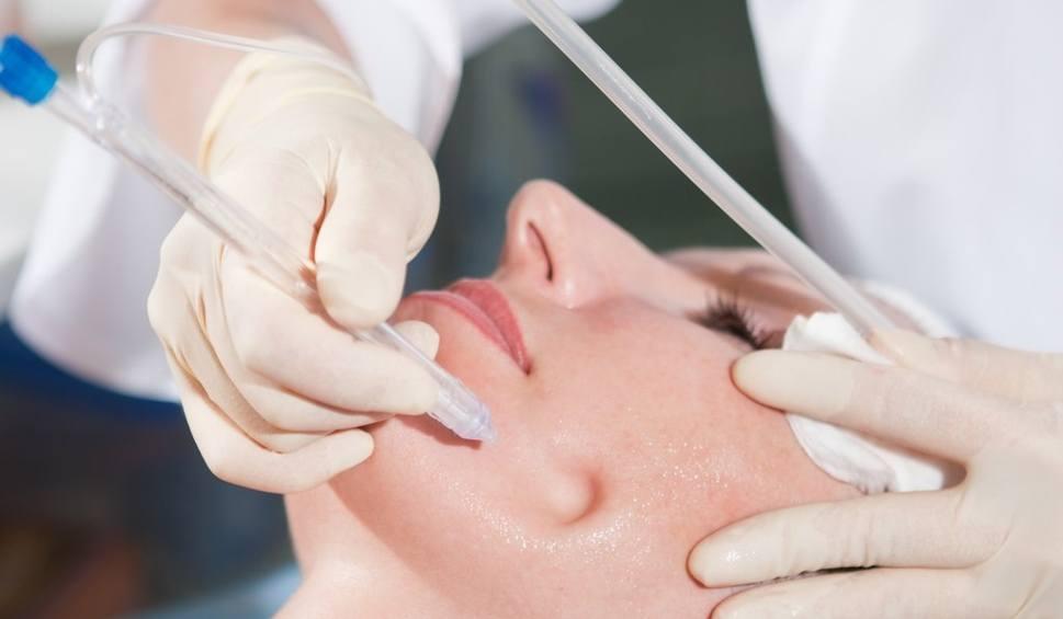 OXYBRAZJA w klinice urody Beauty Duty