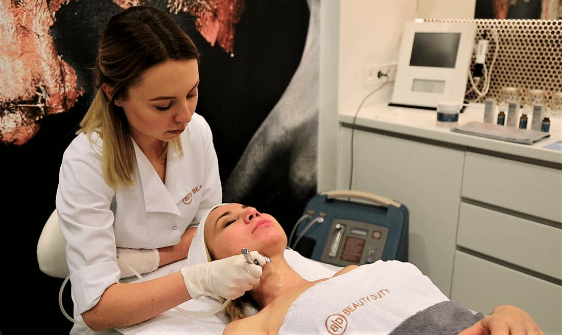 Lidia Kopania w Beauty Duty